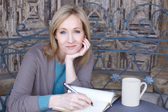 JK Rowling starts work on  'Fantastic Beasts 3' film