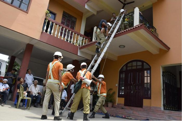 Nagaland still ill-prepared to face major disaster