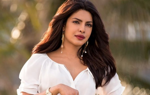 Priyanka Chopra was considered  'too dark' for Miss India title