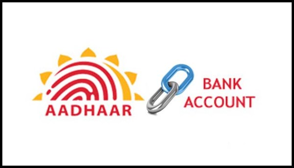 Aadhaar linking must for bank accounts  under KYC norms: RBI
