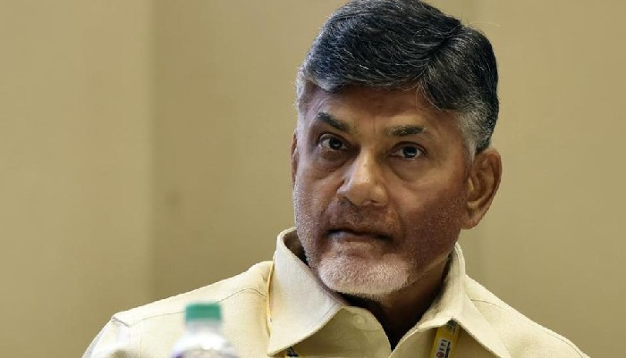 NDA indulging in mud-slinging, says Chandrababu; BJP hits back