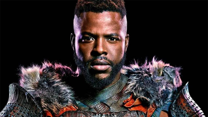 'Black Panther' actor Winston Duke is a big Prabhas fan