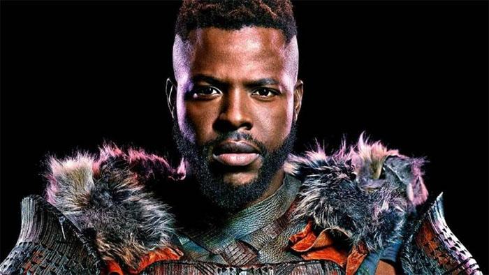 'Black Panther' actor Winston Duke is a big Prabhas fan
