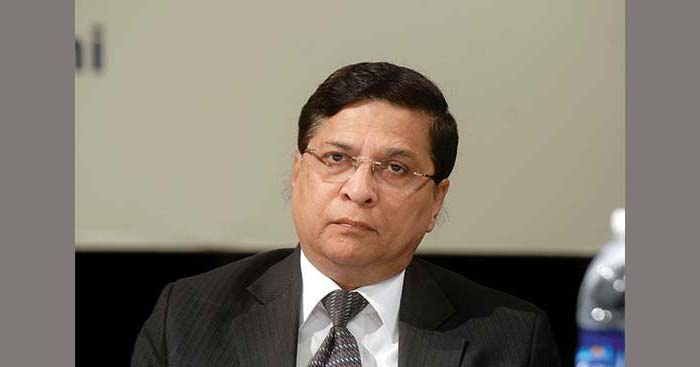 5-judge SC bench to hear petition for CJI impeachment today
