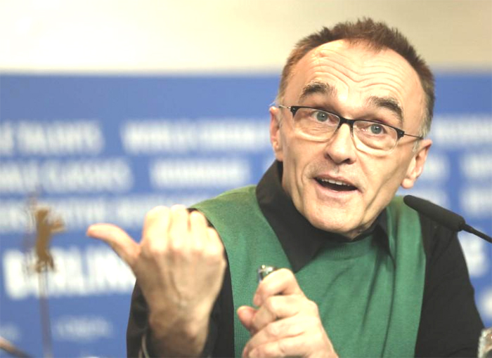 Danny Boyle left because he refused to kill off James Bond