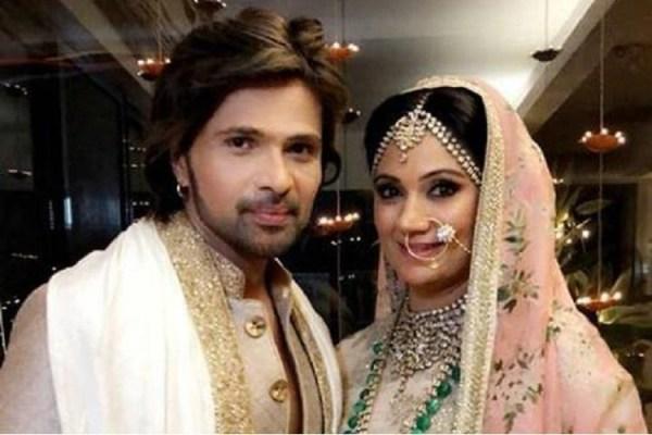 Himesh Reshammiya marries actor Sonia Kapoor