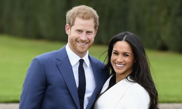 Meghan and Harry's wedding will see biggest Hollywood stars