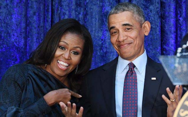 Barack Obama signs deal to produce original series, films, documentaries for Netflix