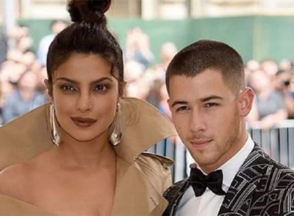 Priyanka Chopra, Nick Jonas confirm engagement in romantic Instagram posts