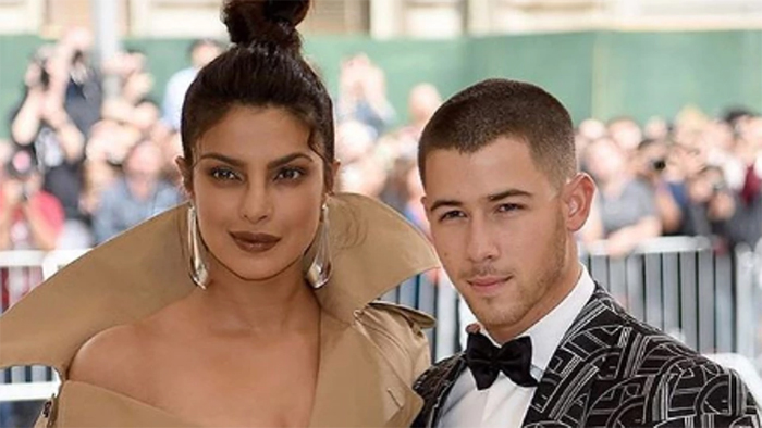Nick Jonas finds Priyanka Chopra more attractive due to their 11 year age gap