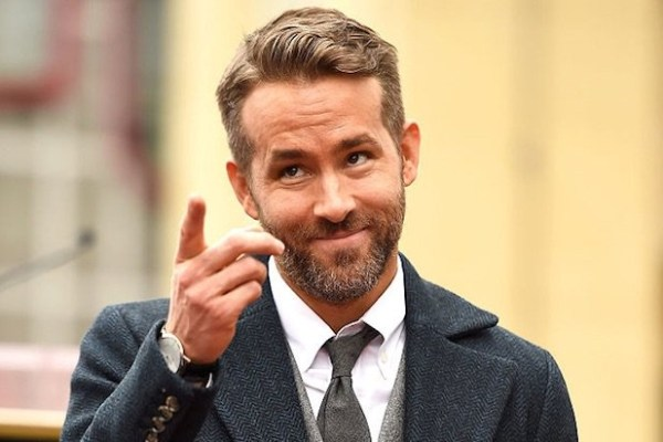 Ryan Reynolds wishes for a Deadpool and Guardians of the Galaxy crossover