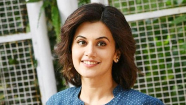 Not feeling the hunger to go to Hollywood: Taapsee