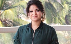 Zaira Wasim will not promote The Sky Is Pink: report