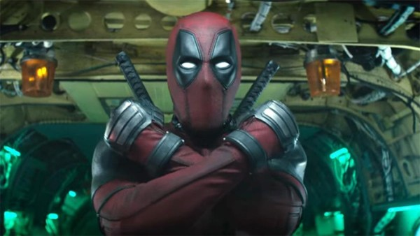 Deadpool 2 projected to open with Rs 2300 crore