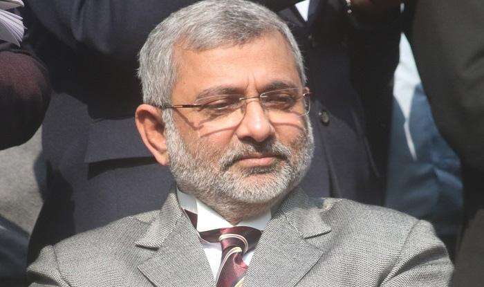 No precedent of govt returning collegium's recommendation: Justice Kurian Joseph