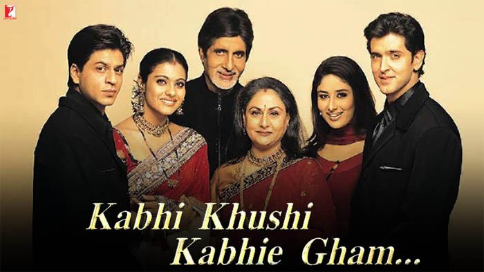 Kabhi Khushi Kabhie Gham set for TV remake