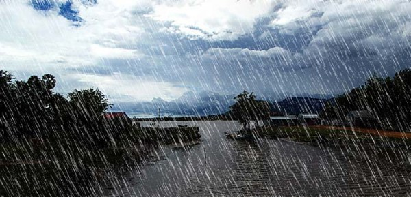 Pre-monsoon rain to continue in State