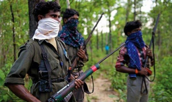 Govt sets up multi-disciplinary group to  plug Maoist funds, seize assets