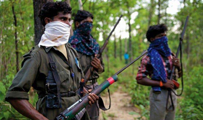 Govt sets up multi-disciplinary group to  plug Maoist funds, seize assets