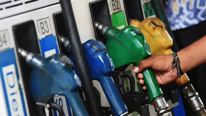 Centre reduces fuel prices by Rs 2.5 per litre