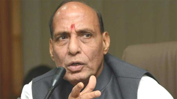 World witnessing violence, hostility in  the name of religion: Rajnath Singh
