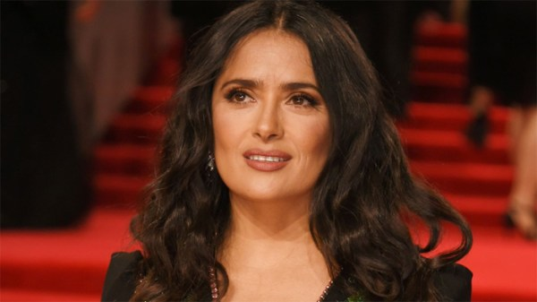 Salma Hayek: Predators are hiding after #MeToo