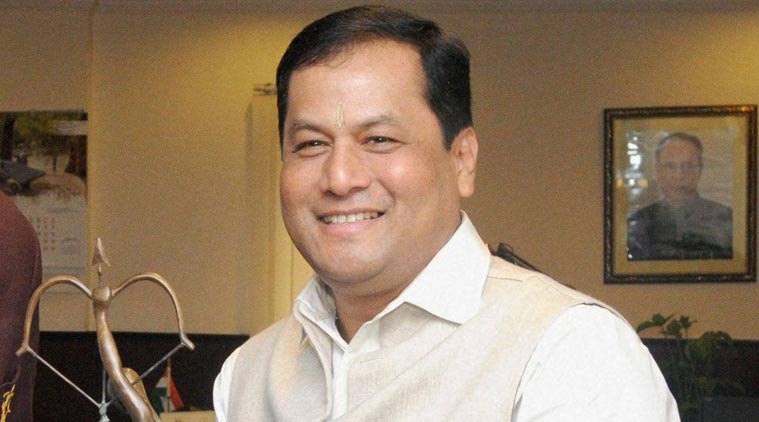 Sonowal urges peace after JPC's visit to Assam
