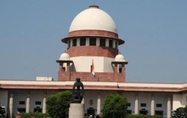 SC condemns mob lynchings, asks Parliament to make law