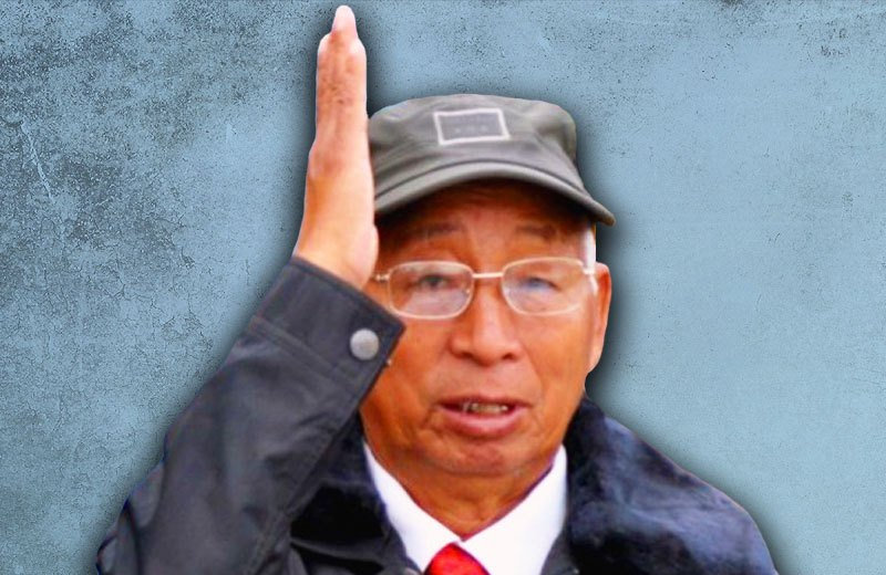 NSCN (K) commemorates  Khaplang's first death anniversary