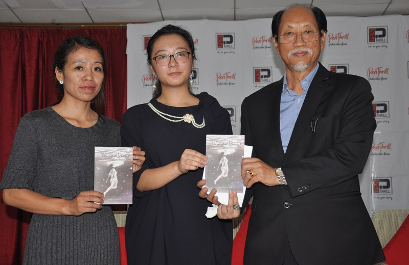 Government is serious about promoting writers: Rio