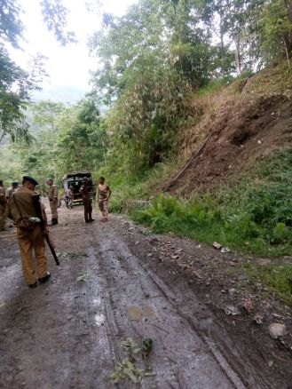 AFSPA extended in Nagaland for 6 months