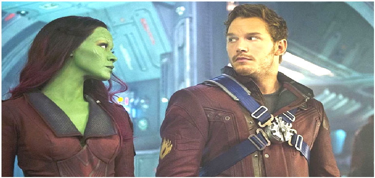 Chris Pratt responds to Infinity War backlash against Star Lord