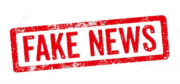 Police issues advisory on fake news in social media