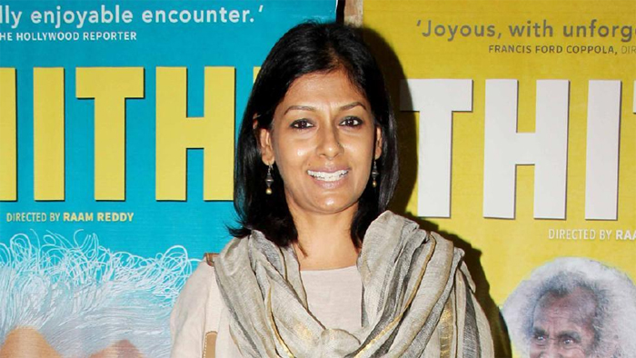 Democracy under attack in India, says Manto director Nandita Das