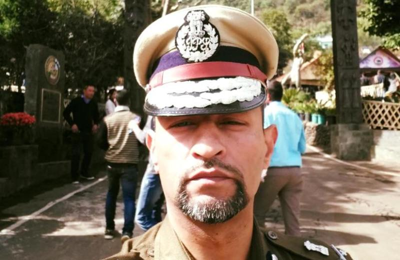 State Govt served legal notice on DGP appointment