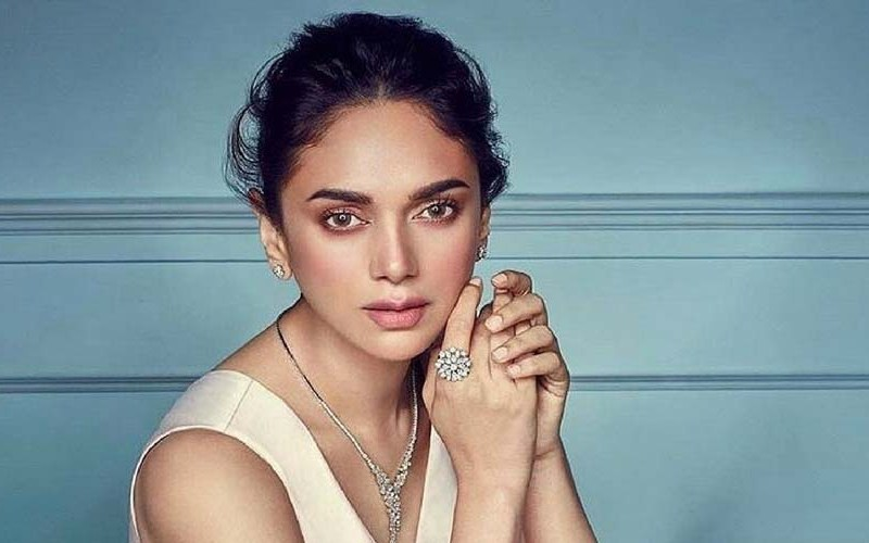 Aditi Rao Hydari opens up about casting couch