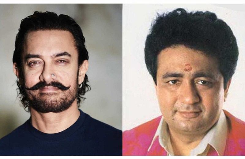 Aamir Khan to produce Gulshan Kumar biopic
