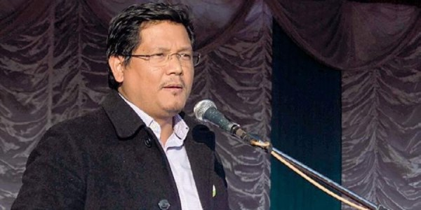 NE can take lead in Act East Policy: Meghalaya CM