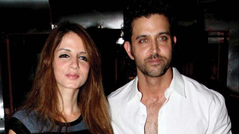 No remarriage for Hrithik and Sussanne