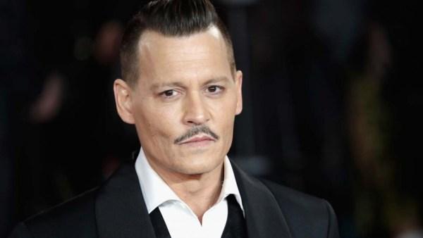 Harry Potter fans attack Johnny Depp after new Fantastic Beasts trailer