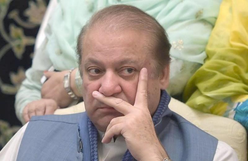 Nawaz Sharif, daughter Maryam arrested in Lahore