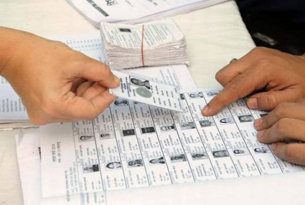 Stage set for 2nd phase of LS poll  covering 11 states, 1 UT