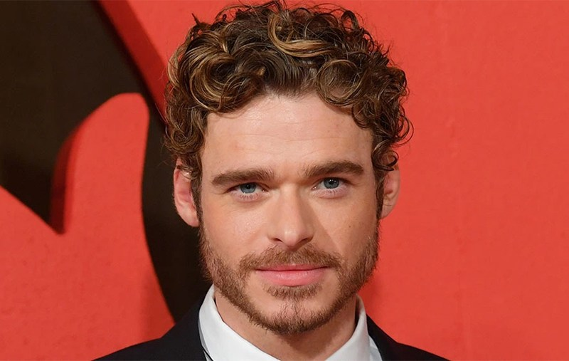Richard Madden in talks to join Elton John biopic Rocketman