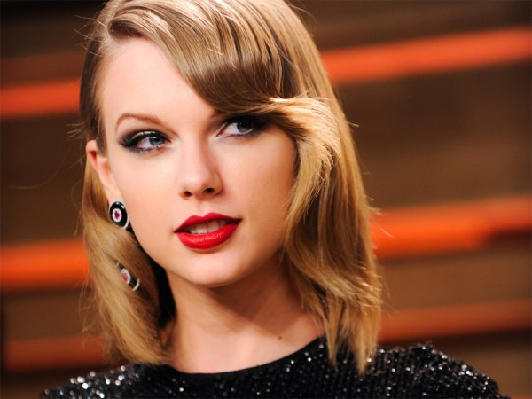 Taylor Swift in legal soup over allegedly stealing gaming app title