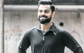 Virat Kohli retains number one spot in ICC Test Rankings