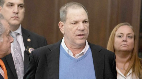 Weinstein claims he had 'bargain' over sexual activity with Judd, seeks to dismiss lawsuit