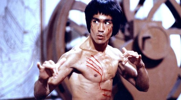 Bruce Lee's Enter the  Dragon to be remade