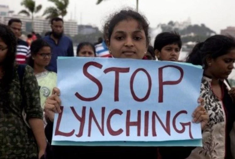Centre asks states to set up task force in each district to check lynching