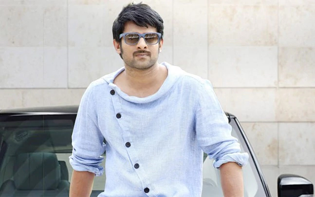 Prabhas to campaign for BJP in 2019 elections?