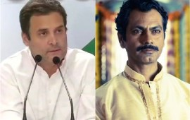 After Rahul Gandhi's take, Congress worker to withdraw complaint